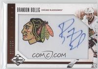 Brandon Bollig /499