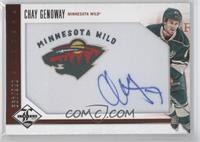Chay Genoway /499