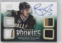 Brenden Dillon /50