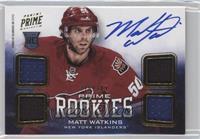 Matt Watkins /249