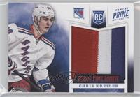 Chris Kreider /10