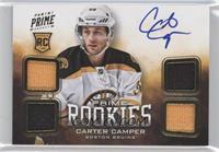 Carter Camper /249