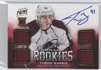 Tyson Barrie /249