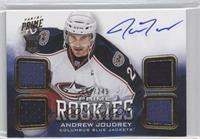 Andrew Joudrey /249