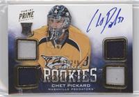 Chet Pickard /249