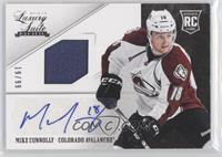 Rookie Autograph - Mike Connolly /99