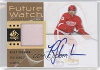 Riley Sheahan /100