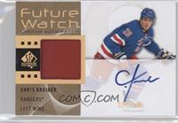 Chris Kreider /100