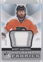 Scott Hartnell /15