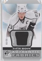 Dustin Brown /35