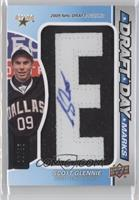 Scott Glennie /35