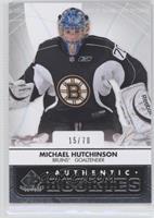 Michael Hutchinson /70