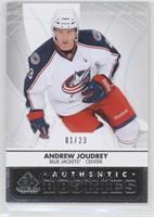 Andrew Joudrey /23