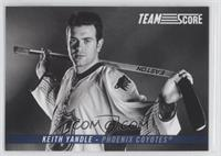 Keith Yandle