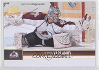 Semyon Varlamov /10