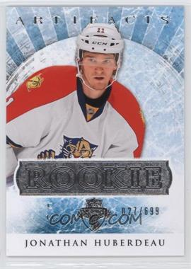 2012-13 Upper Deck Artifacts - [Base] #RED210 - Jonathan Huberdeau /699