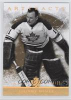Johnny Bower /25