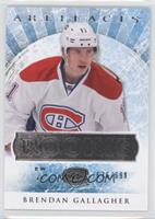 Brendan Gallagher /699