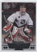 Quad Diamond NHL All-Star - Martin Brodeur