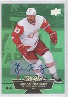 Double Diamond - Johan Franzen /10