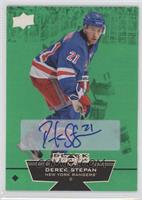 Single Diamond - Derek Stepan /10