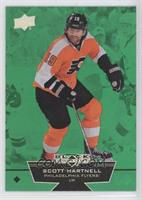 Single Diamond - Scott Hartnell /10