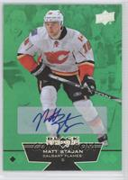 Single Diamond - Matt Stajan /10
