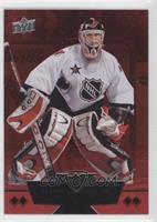 Quad Diamond NHL All-Star - Martin Brodeur /100