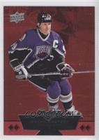 Quad Diamond NHL All-Star - Wayne Gretzky /100