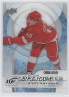Riley Sheahan /499