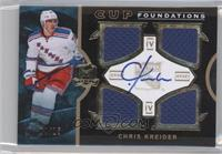 Chris Kreider /15