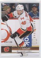 Alex Tanguay /100