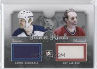 Lanny McDonald, Guillaume Latendresse /19