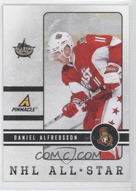 2012 Panini All-Star Game Ottawa - [Base] #1 - Daniel Alfredsson
