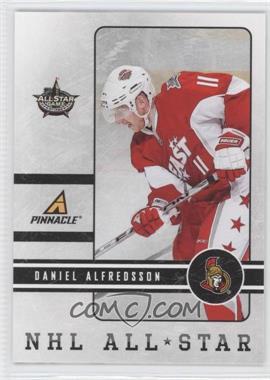 2012 Panini All-Star Game Ottawa [???] #1 - Daniel Alfredsson
