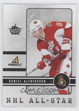 2012 Panini All-Star Game Ottawa [???] #1 - Daniel Alfredsson