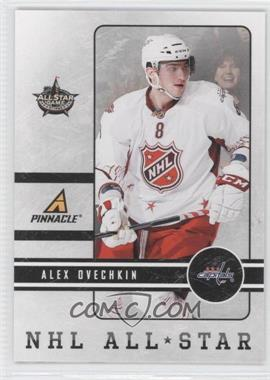 2012 Panini All-Star Game Ottawa [???] #4 - Alex Ovechkin