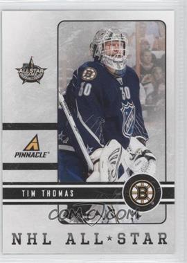 2012 Panini All-Star Game Ottawa [???] #6 - Tim Thomas