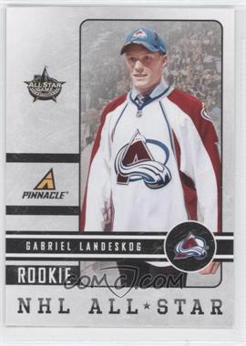 2012 Panini All-Star Game Ottawa [???] #9 - Gabriel Landeskog