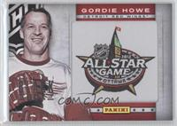 Gord Hollingworth, Gordie Howe