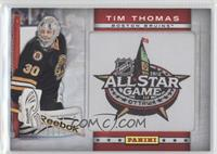 Tim Thomas