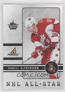 2012 Panini All-Star Game Ottawa #1 - Daniel Alfredsson