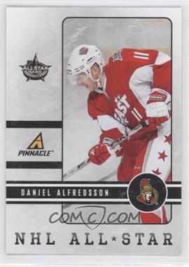 2012 Panini All-Star Game Ottawa #1 - Daniel Alfredsson