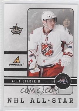 2012 Panini All-Star Game Ottawa #4 - Alex Ovechkin