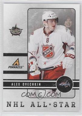 2012 Panini All-Star Game Ottawa #4 - Alex Ovechkin