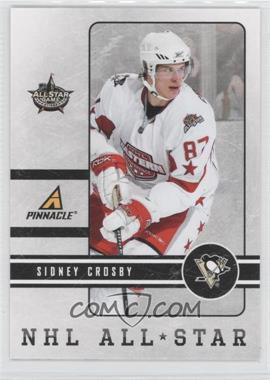 2012 Panini All-Star Game Ottawa #5 - Sidney Crosby