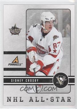2012 Panini All-Star Game Ottawa #5 - Sidney Crosby