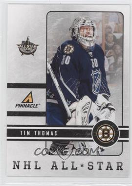 2012 Panini All-Star Game Ottawa #6 - Tim Thomas
