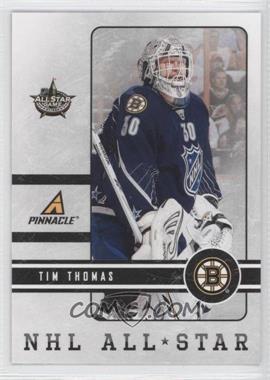 2012 Panini All-Star Game Ottawa #6 - Tim Thomas