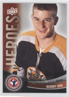 2012 Upper Deck National Hockey Card Day - Canadian #12 - Bobby Orr